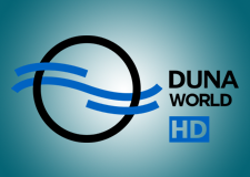 Duna World HD - Watch Live