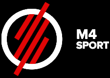 M4 Sport Live with DVR
